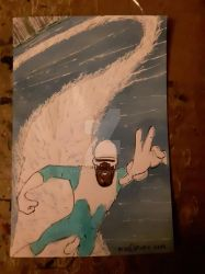 FroZone by Spives75