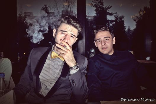 Corleone Style by mmariang