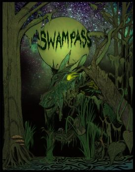 SWAMPASS by rhesusmonkey