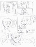 When Dreamers Collide Pg4 by SonicHearts