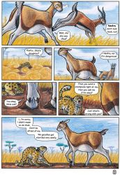 Africa -Page 8 by ARVEN92