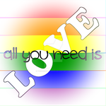 All You Need Is Love by twixtnightandmorn