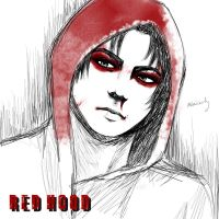 Red Hood by minicooly