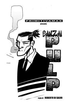 Banzai Pulp front by RoboDS