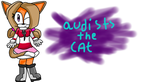Audists the cat by Camy58