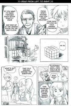The Hamiltonian Building (Page 3/9) by crb3617