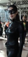 NYCC'12 Catwoman-A I by zer0guard