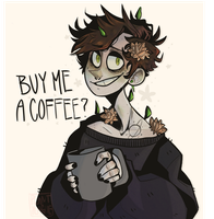 Buy me a covfefe by plantplague
