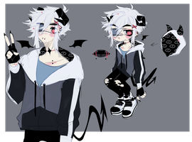 Lucian ref by cityrus