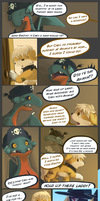 Team Short Stacks M7 Present: Page 3 by JKSketchy