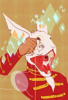 year of the rabbit by soltian