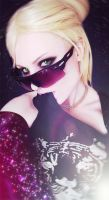 Yurio Instant Cosplay [ Welcome to The Madness ] by a4th