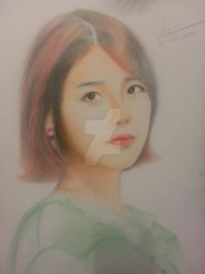 IU by Anna-Nguyen-art