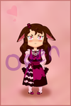 Adoptable!! [Open] by Zitatchi