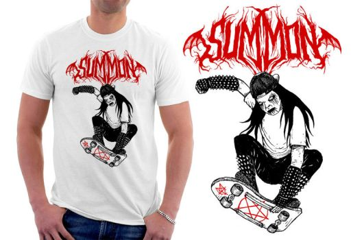 Possessed to Skate by tremorizer