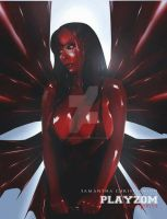 BLOOD DRIVE, Created By Dennis Willman by VisualEyeCandy