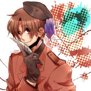 Yandere Hetalia X Reader Lemon