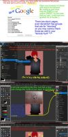 GIMP tutorial part2 by Dragon-Screamer