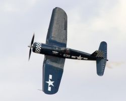 F4U-1D/FG-1D Corsair by OpticaLLightspeed