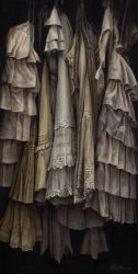 Costumes from the Stratford warehouse No15 by chriskleinart