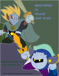 Contest Entry - Battle Brothers by Arrol-S