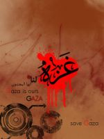 gaza is ours by darkevil2