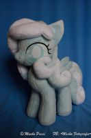 SnowDrop Plush by Masha05
