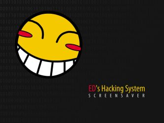 Ed's Hacking System by Lionbytes