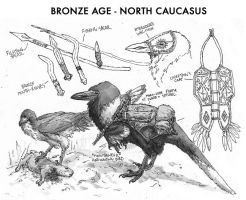Bronze Age by povorot