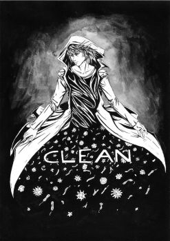 Clean by AyoWolf