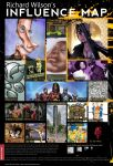 My Influence Map by rkw0021