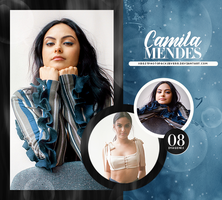 Photopack 25971 - Camila Mendes by southsidepngs