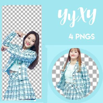 [Pack Png]YYXY SHOWS by uncoveroddeye