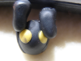 Heartless Earrings Part 1 by PastryStitches