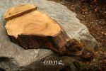 Black Locust Board by outrega
