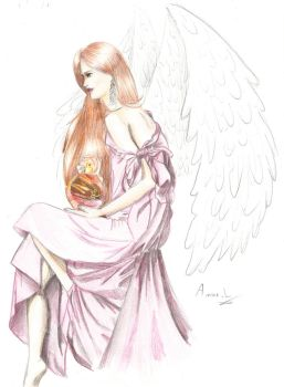 angel by ondine25