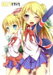 kiniro mosaic by packge