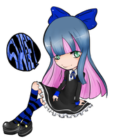 PSWG: STOCKING SAYS SWEET by SilentFatality