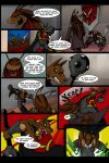 Brave the Fortress: Page 4 by Giga-Leo