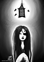 Old Melodie by godlessmachine