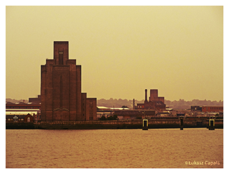 Liverpool by l24d