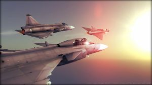 Mighty Wings by noll4tva