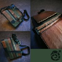 The Patch Bag by Lynfir
