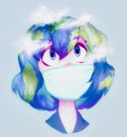 Earthchan by Eddie-sai