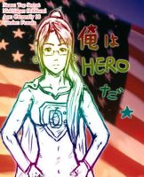 I'm a hero -ID by ShiOkami-chan