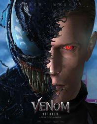 We Are Venom! by AlbertWeskerG