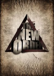 The New Order by prosthetics1