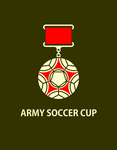 Army soccer cup 2005 by russoturisto