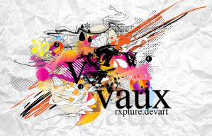 VAUX2 by rxpture