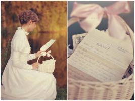 A letter from you. by Lukreszja